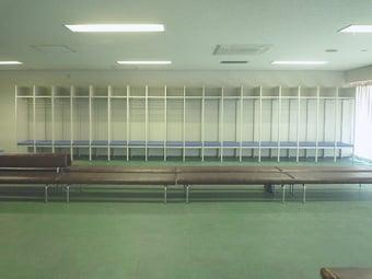 三重県営 鈴鹿スポーツガーデン